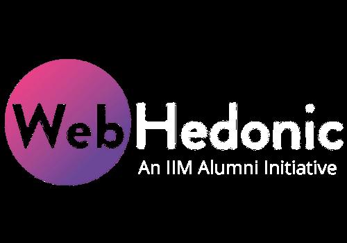 Webhedonic