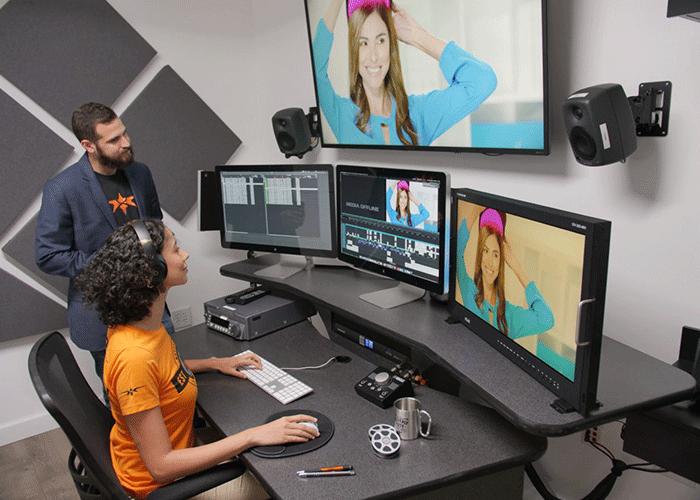 Digital-Video-Production